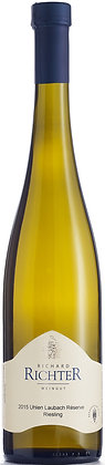2015 Uhlen Laubach Riesling Reserve