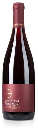 2016 Grande Reserve Pinot Noir QbA