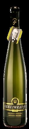 2016 Geheimrat J Riesling Spätlese trocken; 1.5 Liter Magnum