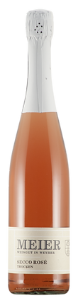 2019 Secco Perlwein Rosé trocken