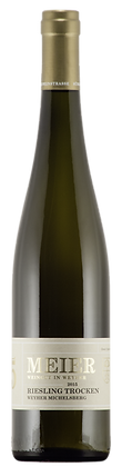 2016 Michelsberg Riesling QbA Grand Cru trocken
