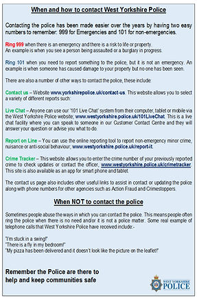 West Yorkshire Police - when and how to contact copy.jpg