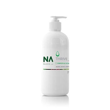Thrive All In One Liquid Fertilizer 500mL