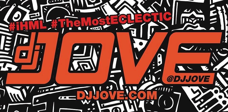 DJ JOVE Main DJ Intro 2015
