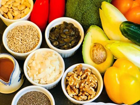 Willkommen in den ketogenen Himmel - meine Erfahrung mit der fettreichen Ernährungsform