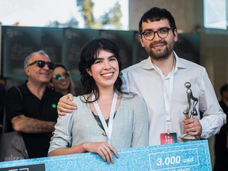 Premio Ca.Sa 2018 / Ch.ACO