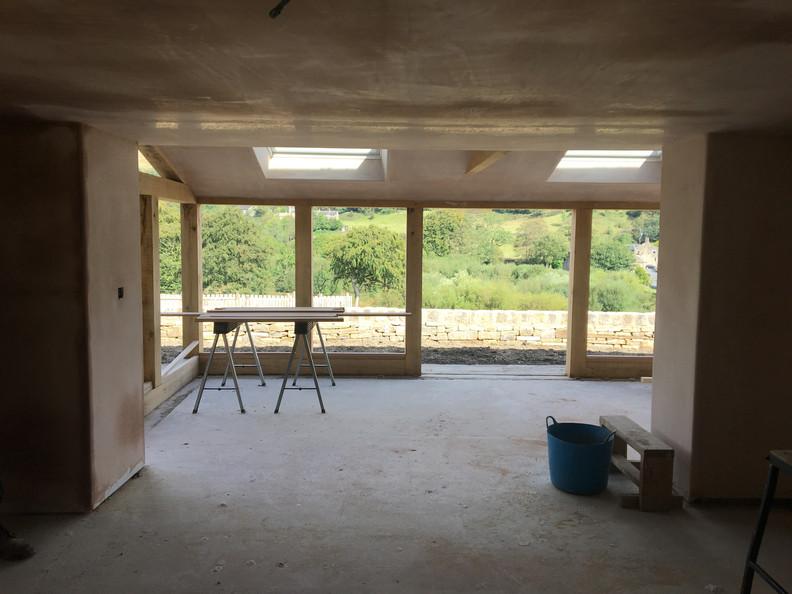 oak sunroom 4