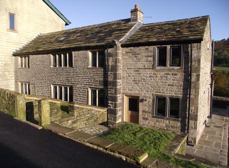 Cosy Cottage