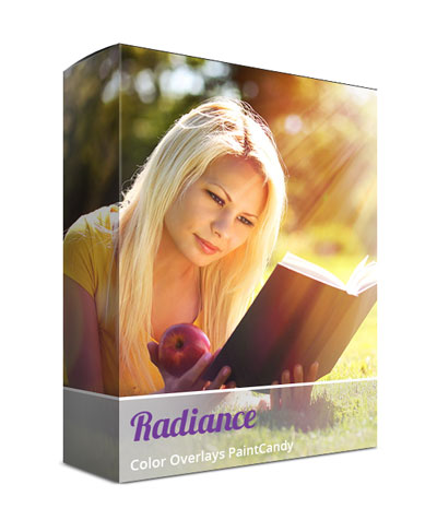 Radiance Overlays