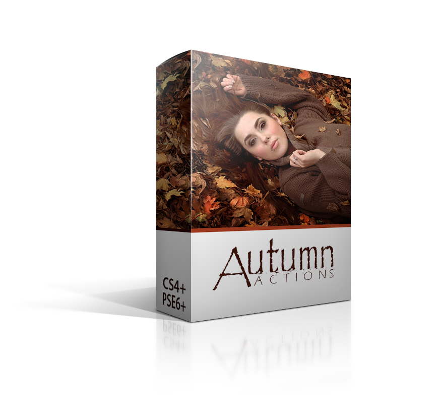 Autumn Action Bundle