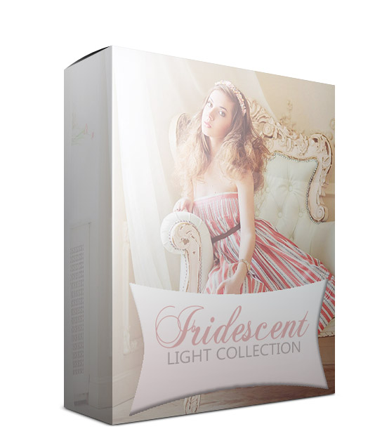Iridescent Light Collection