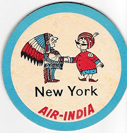 AIR INDIA COASTERS_NEW YORK 2A.jpg