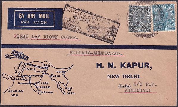 1932 BELLAY AHEMDABAD TATA FLIGHT COVER.jpg