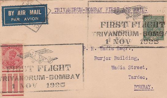 1935  TRIVANDRUM BOMBAY FFC.jpg