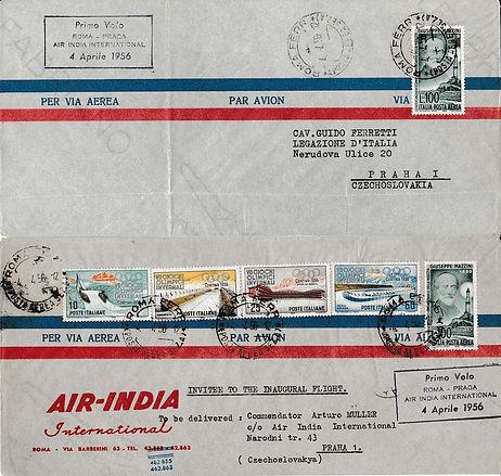 AIR INDIA_4TH APRIL 1956 ROME PRAGA.jpg