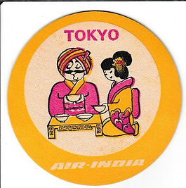 AIR INDIA COASTERS_TOKYO 2A..jpg