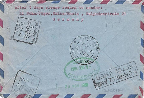 Prague to Bombay 5th May 1961 back.jpg