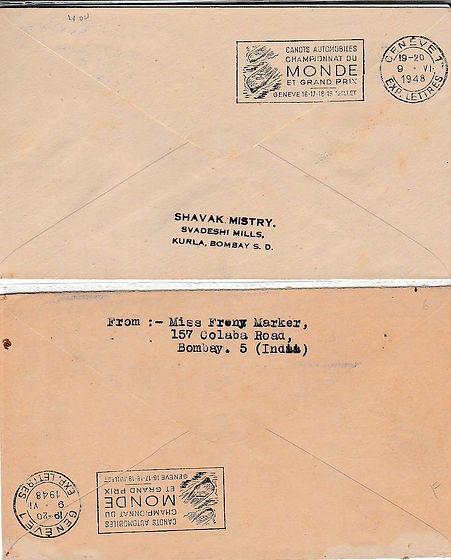 AIR INDIA_8TH JUNE 1948 P&T GENEVA_0001.