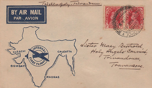 1938 TRICHINOPOLY TRIVANDRUM TATA FFC1.j