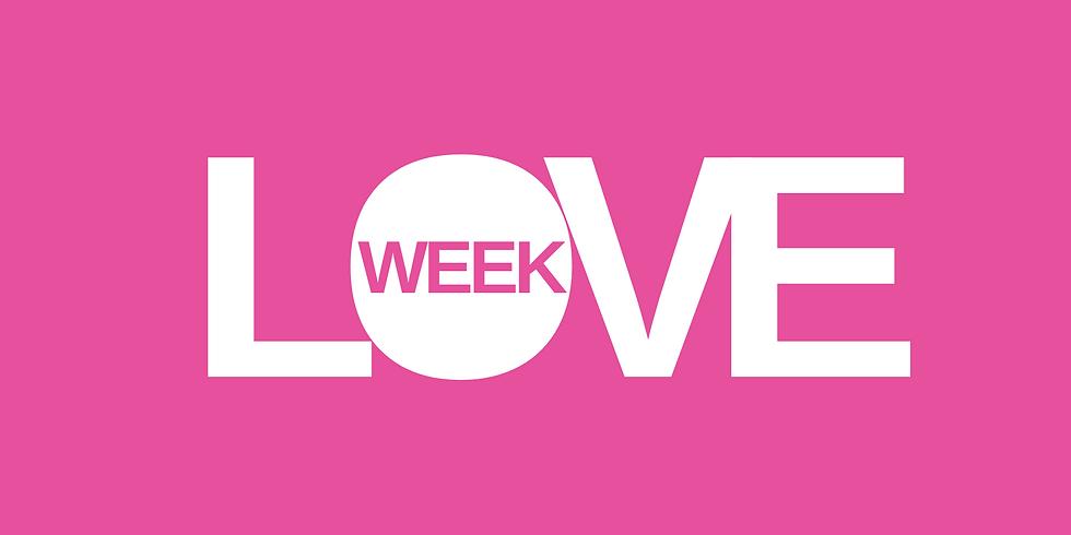 LOVE Week - February 15-19, 2021