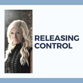 Releasing Control w/ Rachael Mann