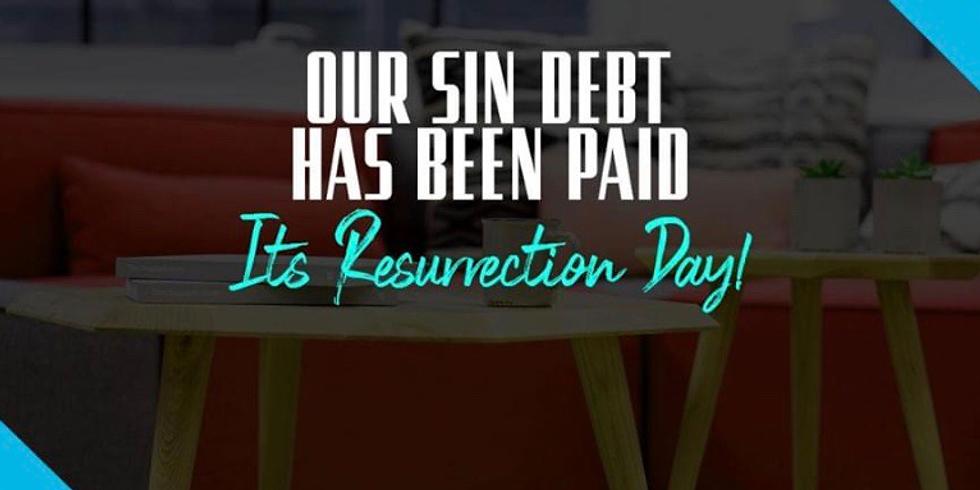 Resurrection Sunday Live
