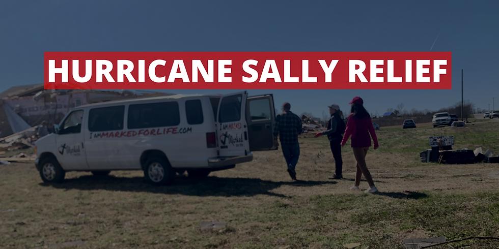 Hurricane Sally Relief