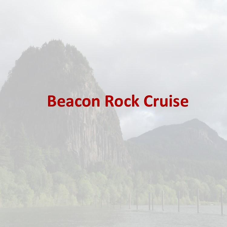 Beacon Rock tile