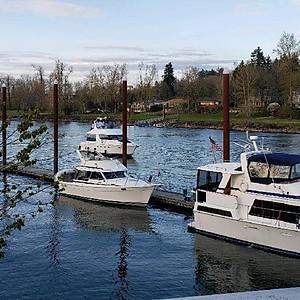 Lake Oswego