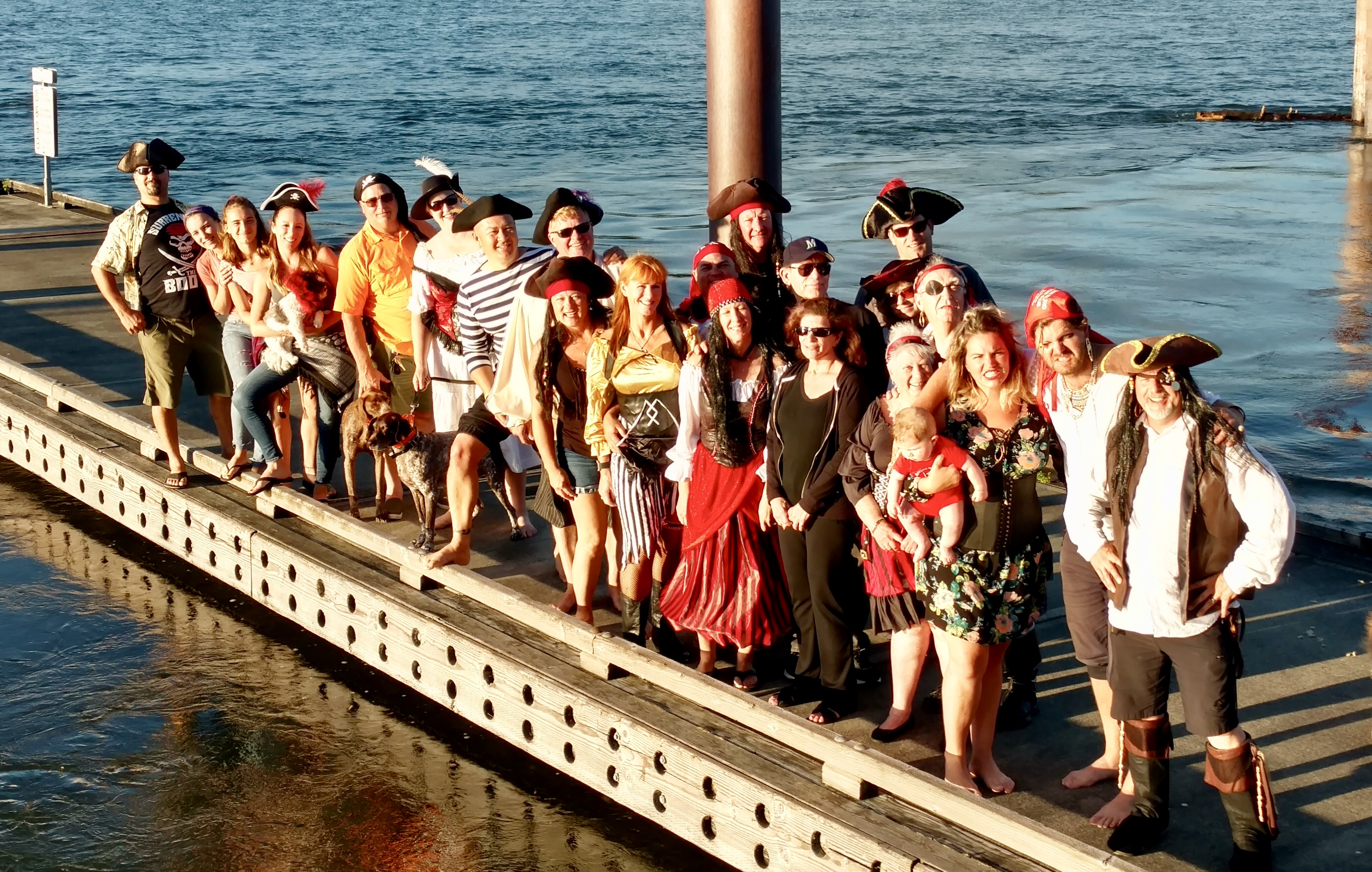 HIYC Pirates