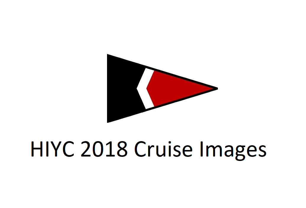 HIYC cruise images