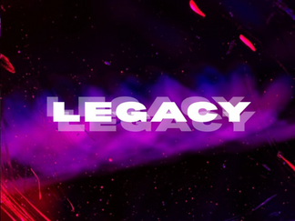 NEW MUSIC: AYITE - LEGACY