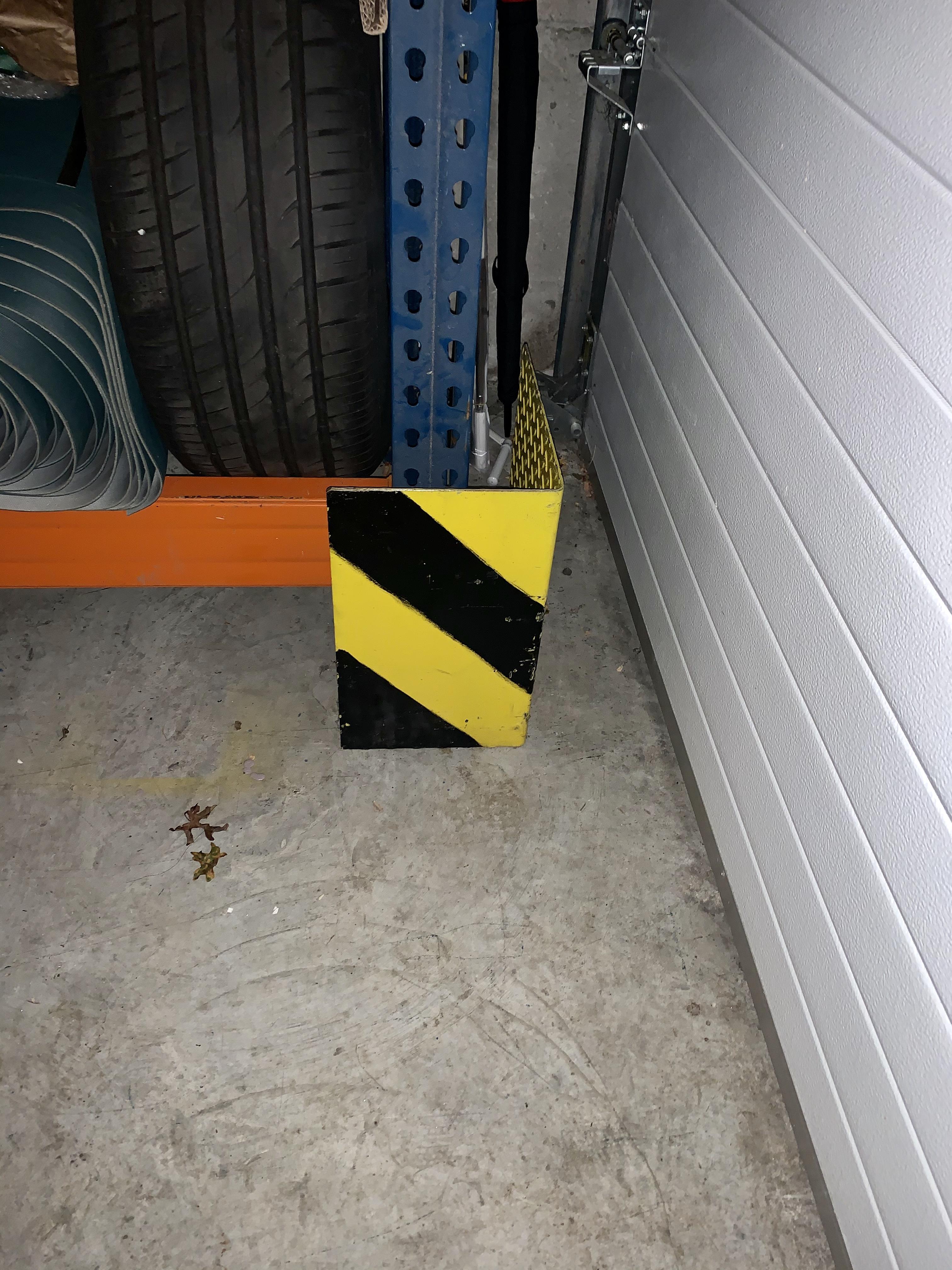 Protections de pieds d'échelles