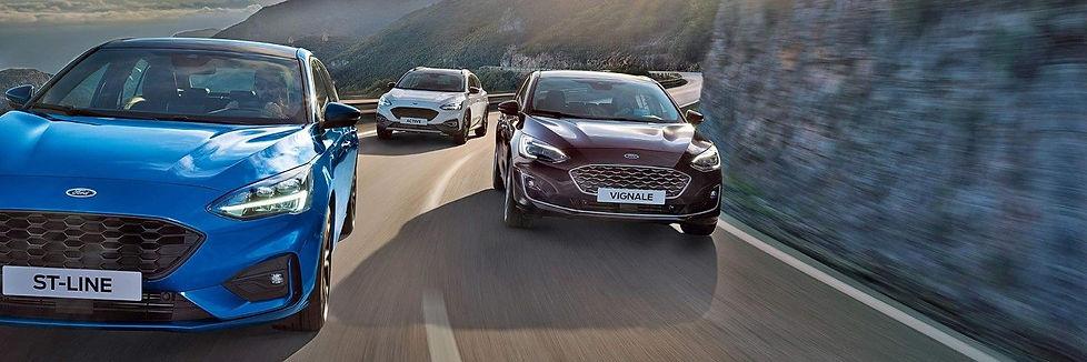 Ford Autoversicherung Gratis Kollisionsv