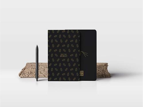 Cuaderno Piñas