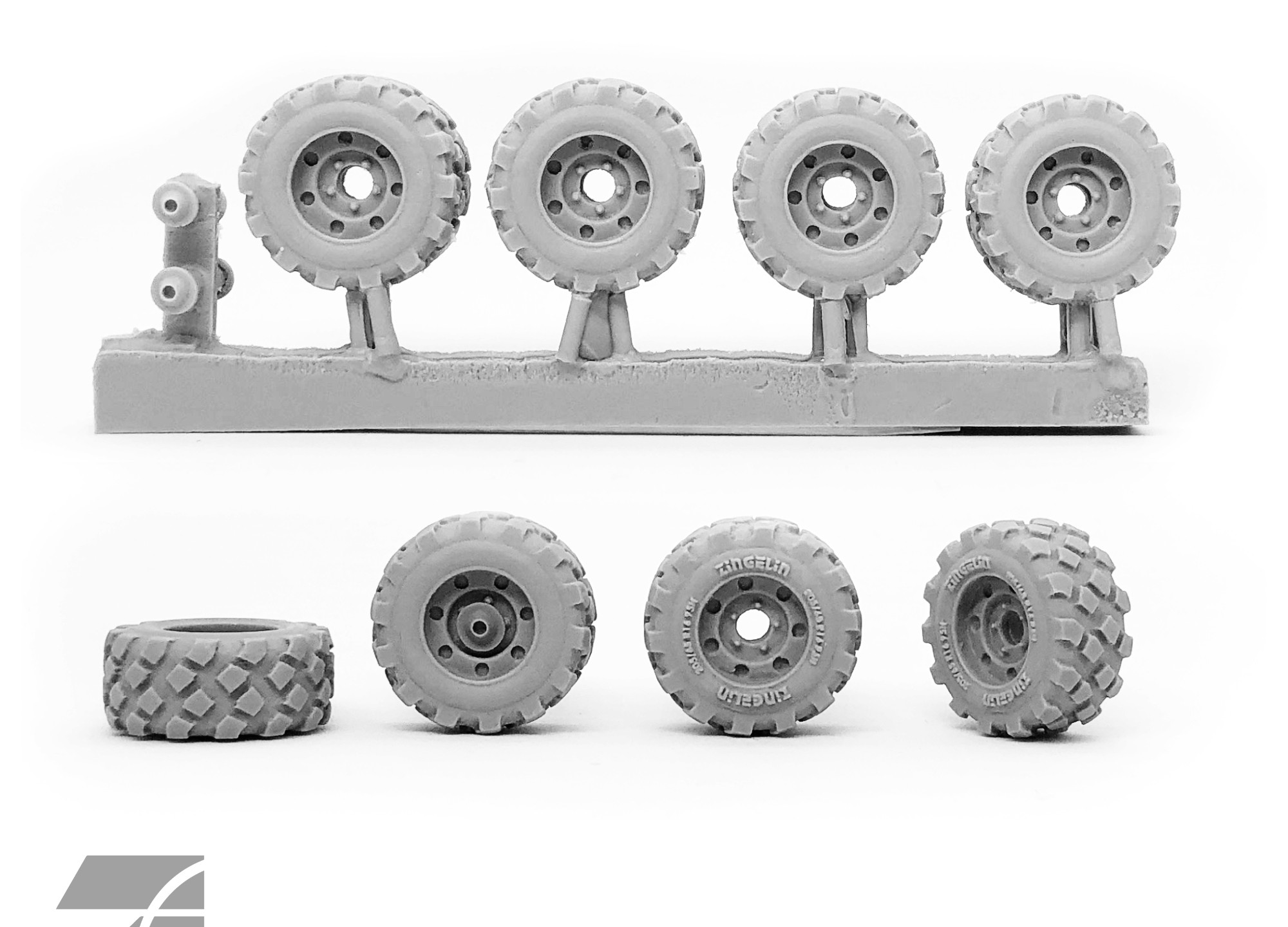 23mm Military