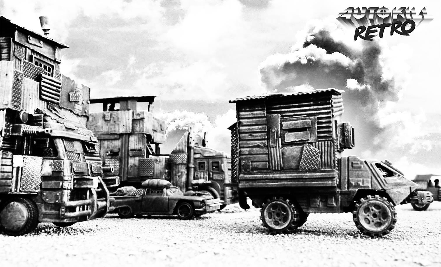 Snail Convoy