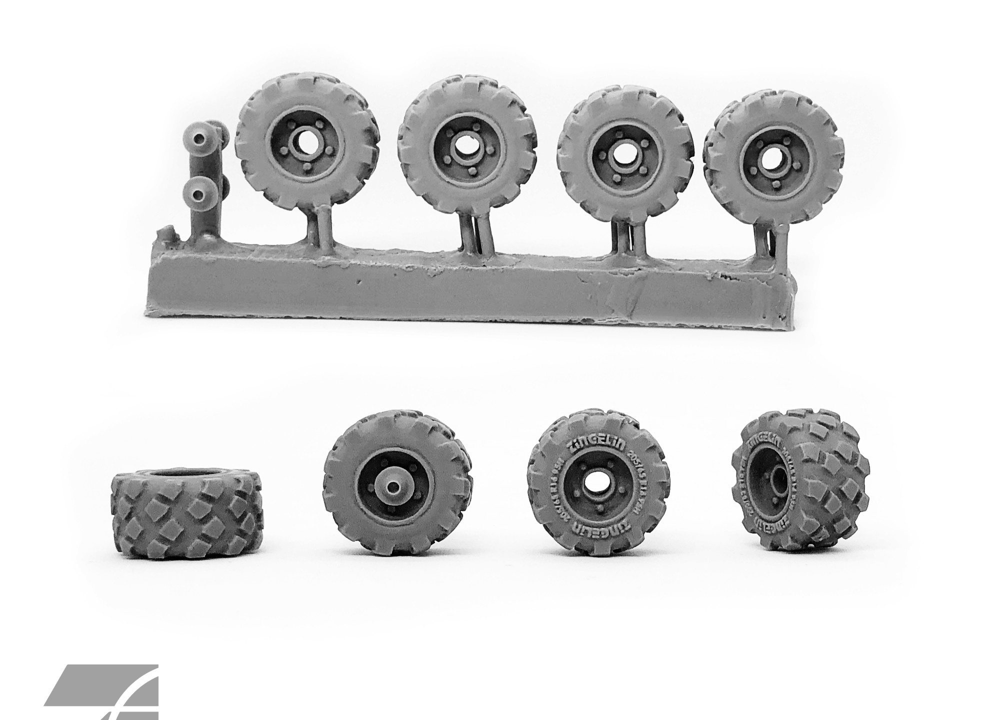 19mm Military