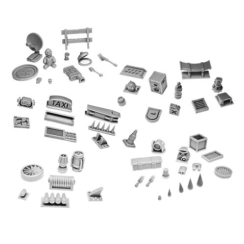 Bits Box Bundle