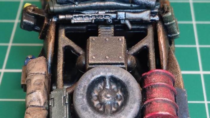 Trader ATV