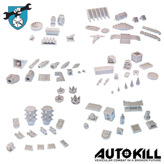 AUTOKILL ADD-ON COMPONENTS AVAILABLE NOW!