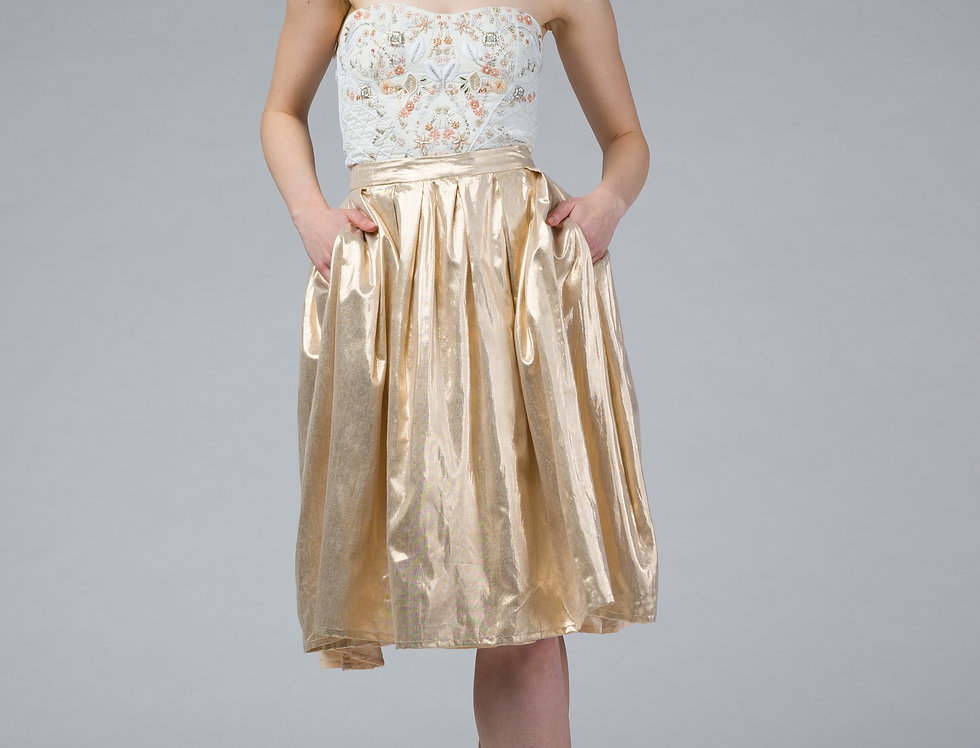 LALE Prom Skirt