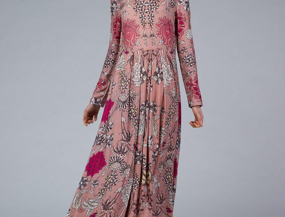 NILA Maxi Dress
