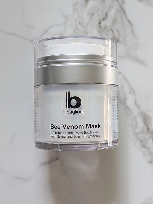 Bee Venom Mask