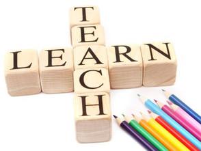 Как улучшить свой навык преподавания