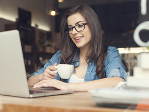 Преимущества работы онлайн
