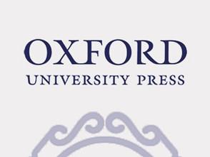 Вебинар от Oxford