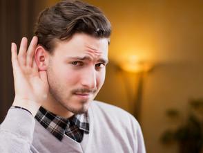 Тестируем навык слушания студента
