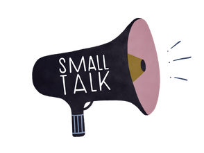 How to teach small talk