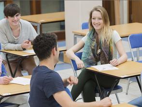 Развиваем speaking skills -  устраиваем дебаты и дискуссии на уроке!
